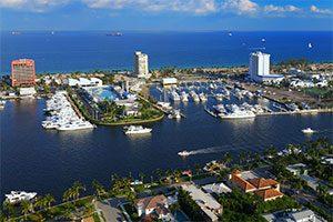 Véhicule de location Fort Lauderdale