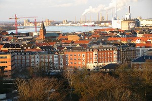 Location de voiture Aalborg