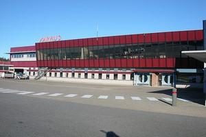 Aéroport de Aarhus Tirstrup