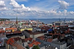 Location de voiture Aarhus
