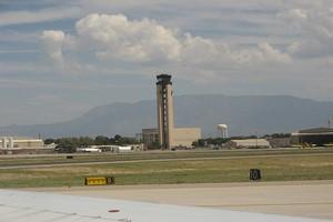 Location de voiture Aéroport de Albuquerque
