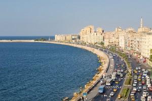Location de voiture Alexandria
