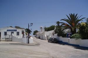 Location de voiture Almancil