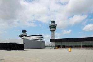 Location de voiture Aéroport de Amsterdam Schiphol