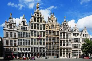Leiebil Antwerpen