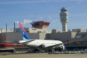 Location de voiture Aéroport de Atlanta