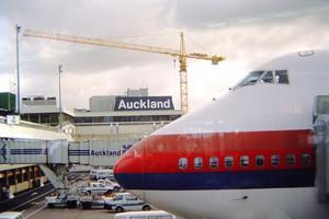Alquiler de coches Aeropuerto de Auckland