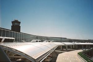 Leiebil Baltimore Lufthavn
