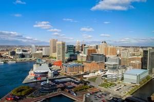 Location de voiture Baltimore