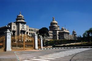 Location de voiture Bangalore
