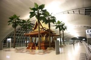 Leiebil Bangkok Lufthavn