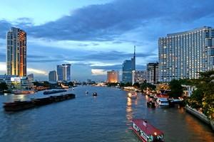 Leiebil Bangkok