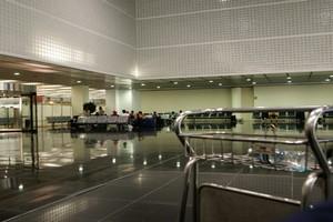 Location de voiture Aéroport de Barcelone
