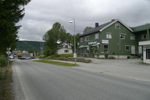 Bardufoss