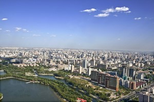 Location de voiture Pékin