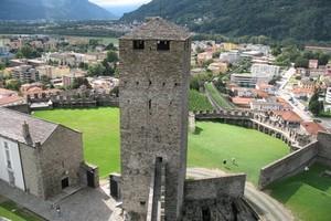 Location de voiture Bellinzona