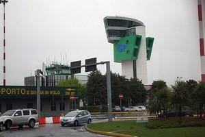 Location de voiture Aéroport de Bergame