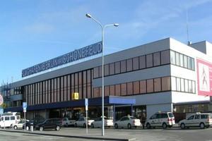 Location de voiture Aéroport de Berlin Schoenefeld