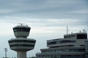 Location de voiture Aéroport de Berlin