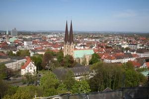 Location de voiture Bielefeld