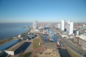 Alquiler de coches Bremerhaven