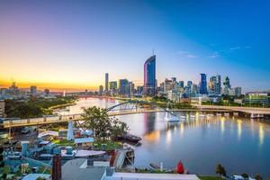 Leiebil Brisbane