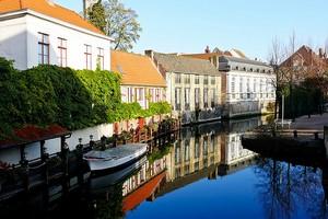 Leiebil Brugge
