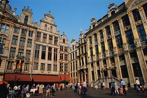 Alquiler de coches Bruselas