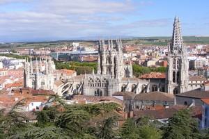 Location de voiture Burgos