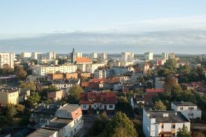 Leiebil Bydgoszcz
