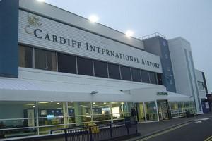 Alquiler de coches Aeropuerto de Cardiff