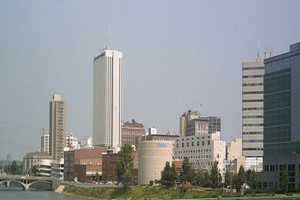 Leiebil Cedar Rapids