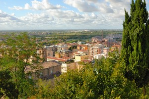 Location de voiture Cesena