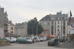 Location de voiture Cherbourg