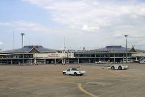 Leiebil Chiang Mai Lufthavn