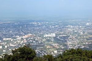 Leiebil Chiang Mai