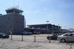 Location de voiture Aéroport de Cleveland