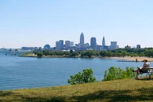 Location de voiture Cleveland