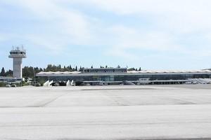 Aéroport de Korfu