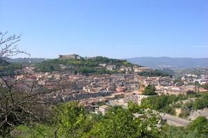Location de voiture Cosenza
