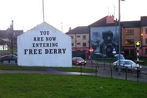 Leiebil Derry