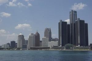 Location de voiture Detroit