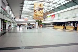 Location de voiture Aéroport de Dortmund