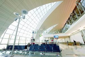 Leiebil Dubai Lufthavn