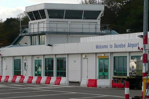 Dundee Lufthavn