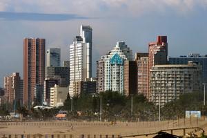 Leiebil Durban