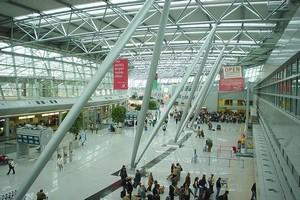 Location de voiture Aéroport de Düsseldorf