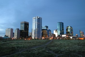 Leiebil Edmonton