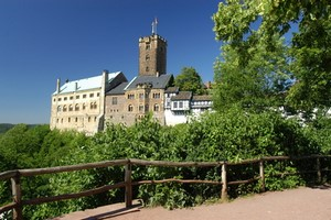 Location de voiture Eisenach
