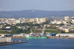 Leiebil El Ferrol